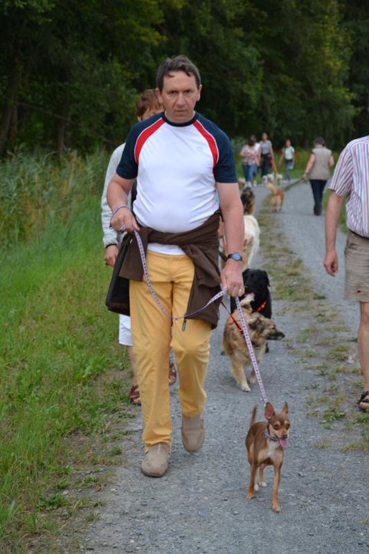On Tour in Speinshart: 4. August 2015 - DSC_0066.JPG