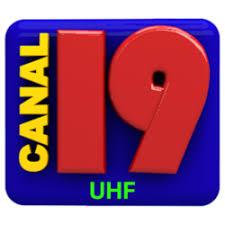 Logo Cinevision Canal 19