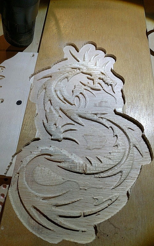 Mostly Printed CNC Router - Page 2 - Welcome to the SeeMeCNC