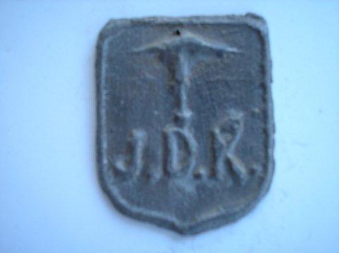 Naam: JDKPlaats: in de prov.Jaartal: 1900