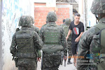 Forças de Segurança Fazem Simulação de Conflito na Estação de Deodoro para as Olímpiadas 00466.jpg