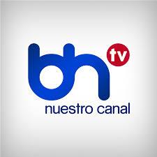 Logo BHTV
