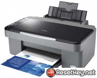 WIC Reset Utility for Epson CX3700 Waste Ink Counter Reset