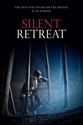 Silent Retreat (2013) BluRay 720p HD Watch Online, Download Full Movie For Free