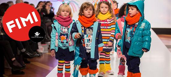 FIMI, Feria Internacional de la Moda Infantil y Juvenil, edición verano 2015