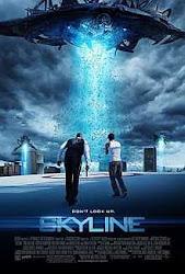 Skyline - ánh sáng ngoài hành tinh