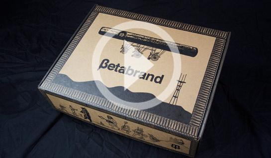 Cigar Box Video