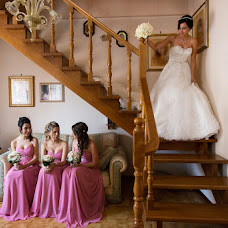 Wedding photographer Stefano Snaidero (inesse). Photo of 21.07.2015