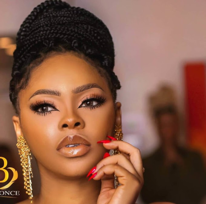 AUDIO |Chidinma – Holy| Download new song