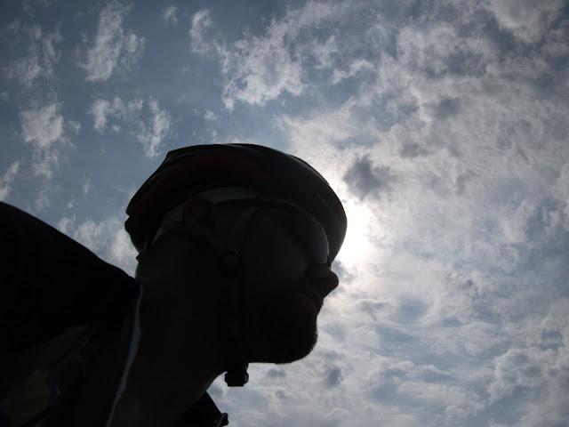 Cloud Silhouette DK200