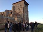 Visita 15 Nov 2012. Cursos de Arte y Literatura de la Fundación Mejora de Vitoria (Alava)