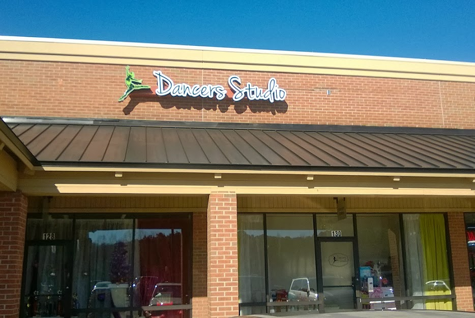Dance Studio Kennesaw   The Dancers Studio at 4290 Bells Ferry Rd NW, 130, Kennesaw, GA