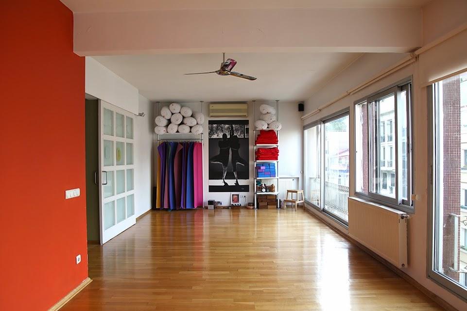 yogasala studio - yoga studio