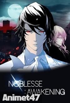 Noblesse: Awakening -  2016 Poster