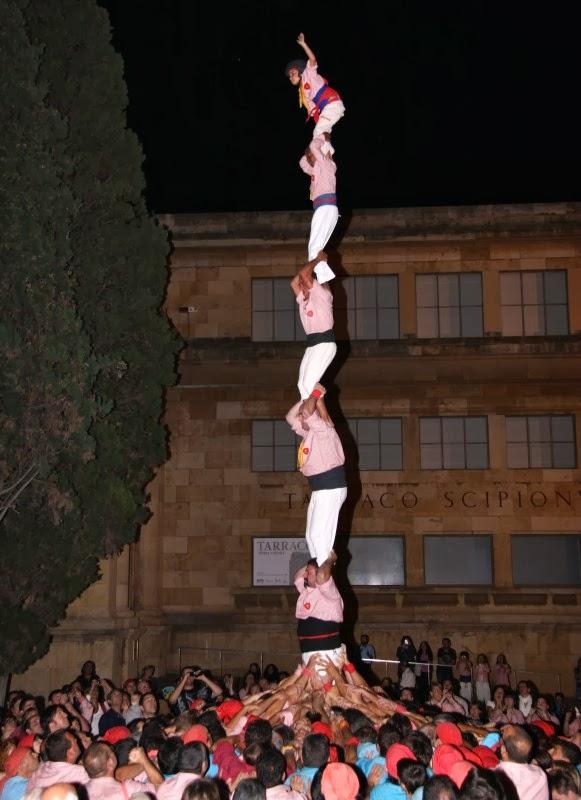 Diada dels Xiquets de Tarragona 3-10-2009 - 20091003_335_Pd6_XdT_Tarragona_Diada_Xiquets.JPG