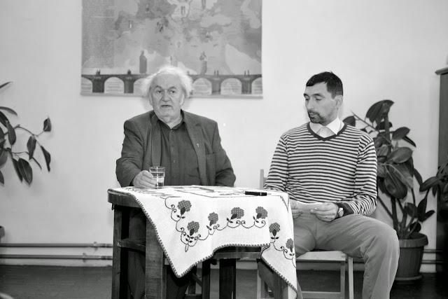 Dr. Pavel Chirila - Exista un stil de viata ortodox - (5)
