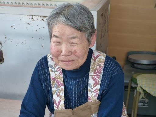松本さんにも笑みが