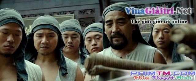 Xem Phim Sư Phụ Đời Cuối - The Final Master - phimtm.com - Ảnh 2