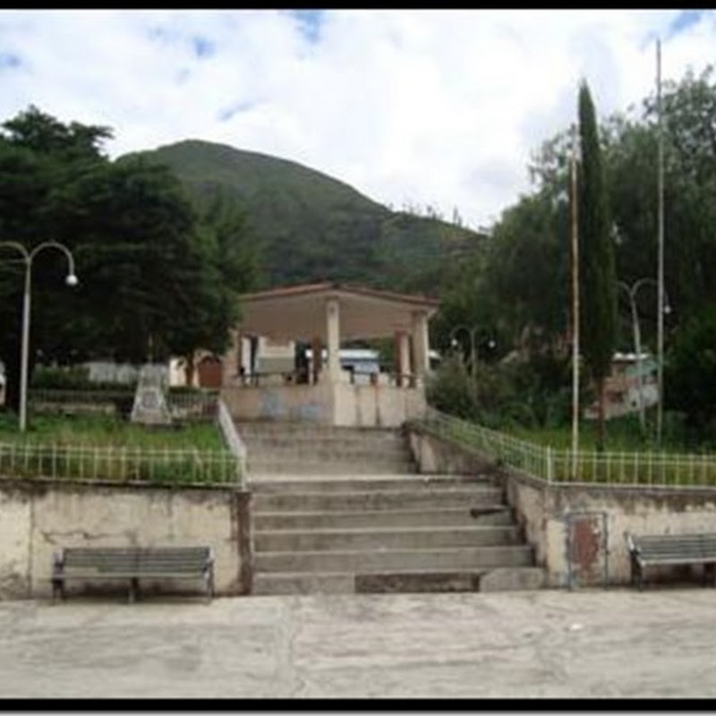 Villa Libertad de Licoma: municipio paceño (Bolivia)
