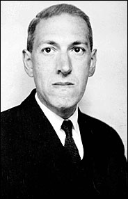Howard Phillips Lovecraft 1934, Howard Phillips Lovecraft