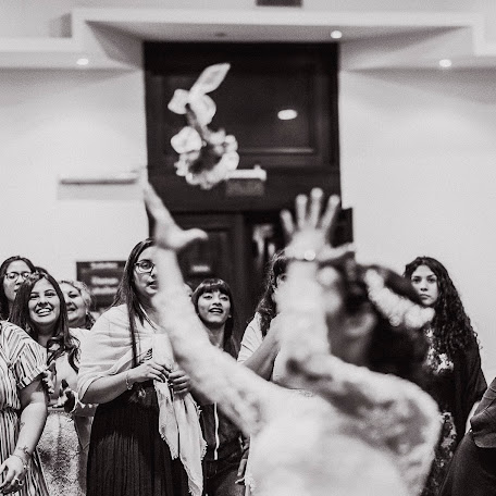 Wedding photographer Pablo Andres (PabloAndres). Photo of 20.02.2018