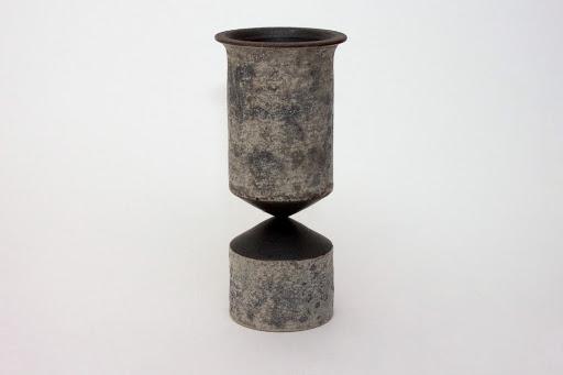 Chris Carter Ceramic Core Sculpture 15