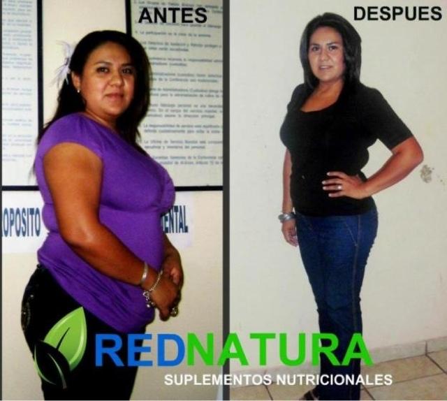 RedNatura Distribuidora Independiente (viridiana): Nuevo