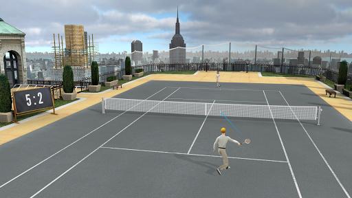 World of Tennis: Roaring u201920s u2014 online sports game 4.8.2 screenshots 8