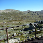 View from the Mt Kosciuszko Lookout (271739)
