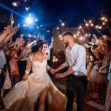 Esküvői fotós Aleksandr Zhosan (AlexZhosan). Készítés ideje: 28.02.2019
