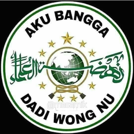 Susunan Pengurus dan Pengerak PWNU Jawa Tengah masa khidmah 2018 - 2023
