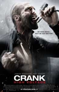 Crank: High Voltage (2009) Kẻ lập dị