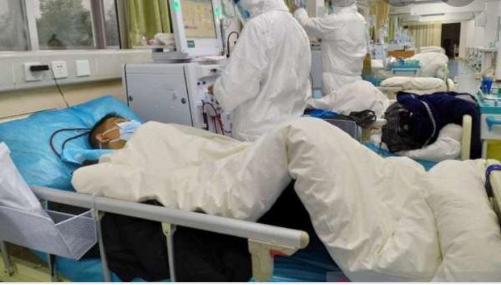 Virus Corona Mewabah, Rakyat Butuh Khilafah