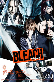 Baixar Bleach Torrent