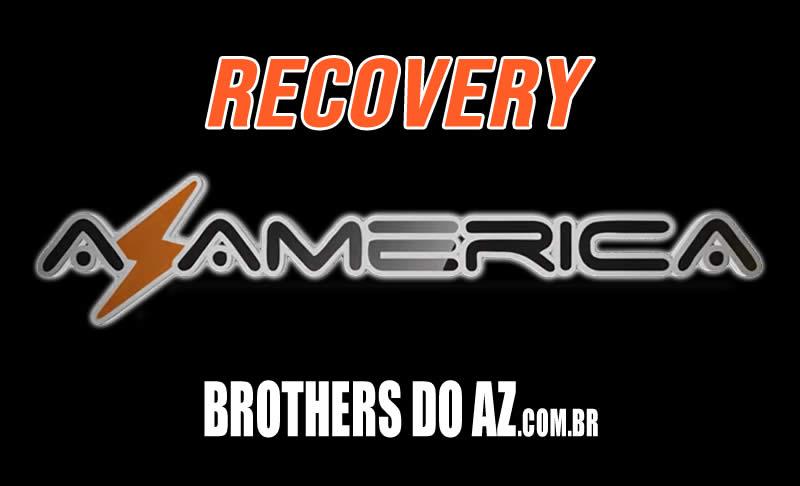 Recovery para receptores Azamerica