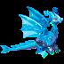 Dragón Cristal | Crystal Dragon