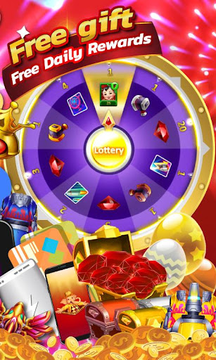 Slots (Maruay99 Casino) u2013 Slots Casino Happy Fish 1.0.41 8