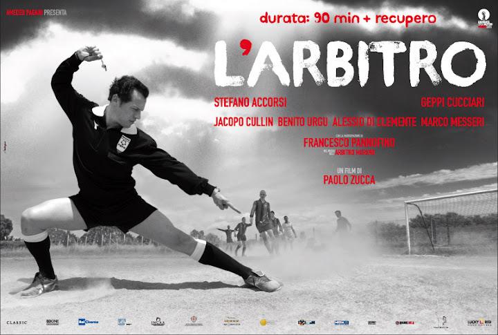 Ο Διαιτητής (L' Arbitro) Wallpaper