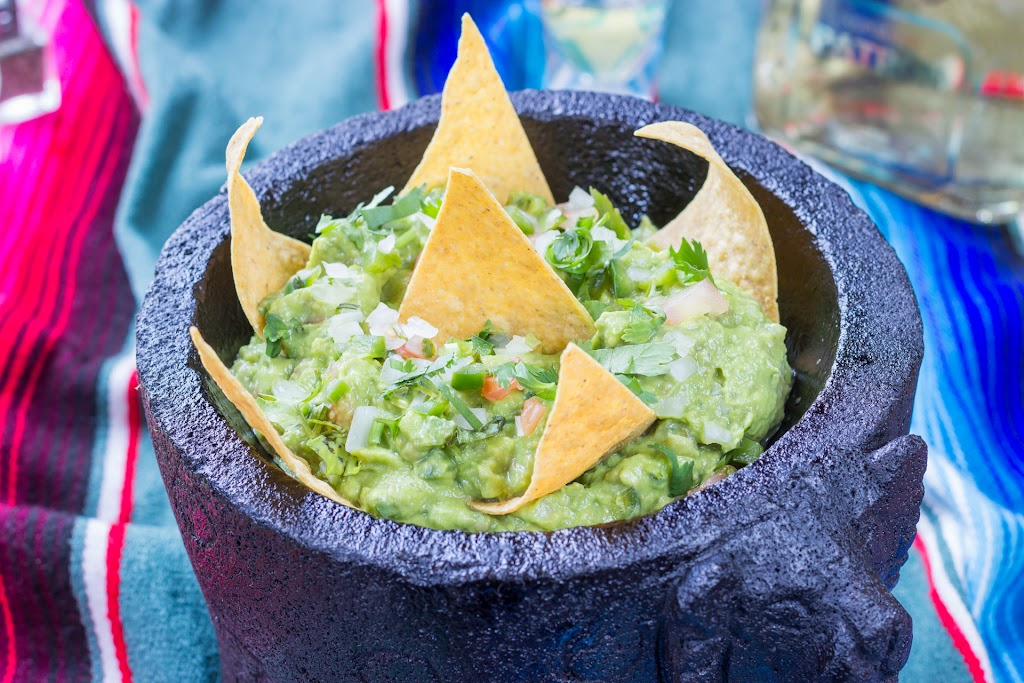 Mexican Food Hungtington-82