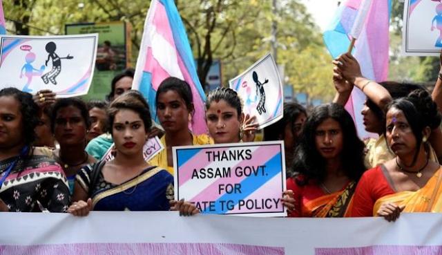 Ιστορική στιγμή: Δύο τρανς γυναίκες κέρδισαν σε εκλογές της Ινδίας