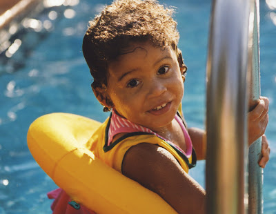 doering pool summer 2003