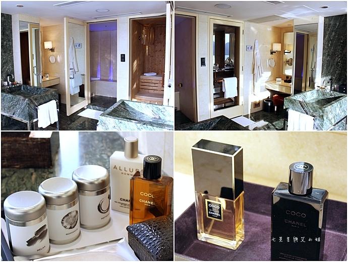 12 洲際酒店 InterContinental 閃躍維港 3D光雕匯演