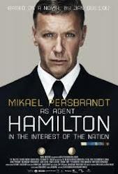 Hamilton - I nationens intresse - Điệp viên chống khủng bố