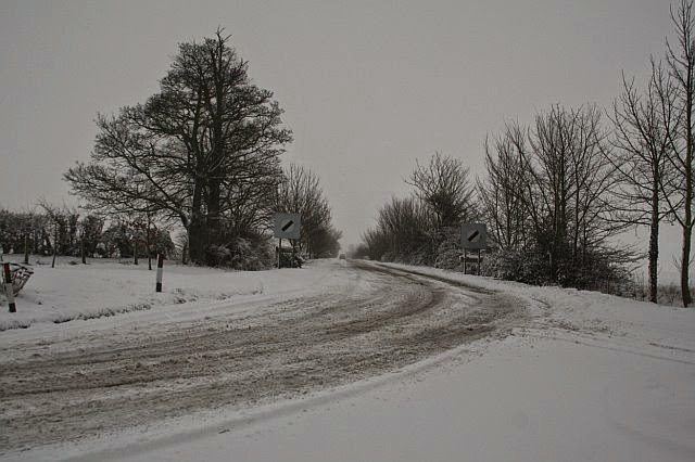 Woodhurst In the Snow - February 2009 - picture07.jpg