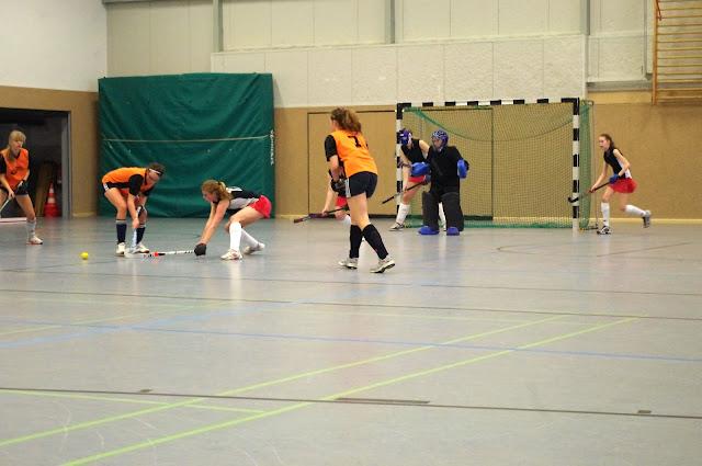 Testspiel Mädchen+Damen vs. Greifswald - IMGP6376.JPG