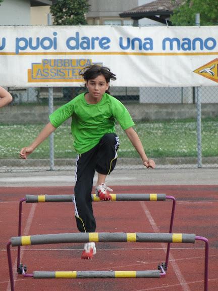 Trainingslager in Cervia/Italien