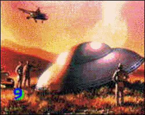 Ufo Netherland 1970
