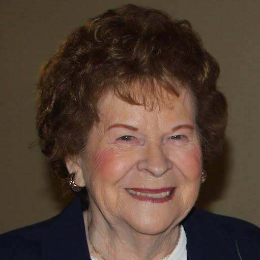 Ruth Jewett