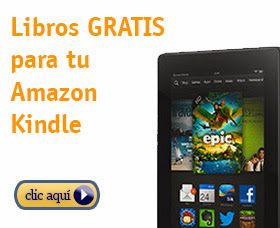 GRATIS libros Kindle