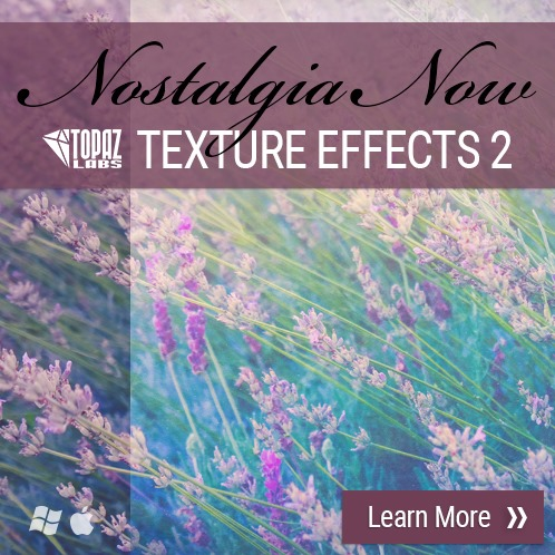 Click to learn more about all new Texture Effects 2